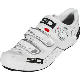 Sidi Alba Shoes Herr white/white